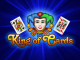 Игровой автомат King Of Cards в Вулкан Платинум