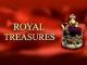 Игровой автомат Royal Treasures в Вулкан Платинум