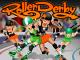 Роллер-Дерби для новичков и опытных игроков сайта