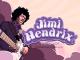 Автомат Jimi Hendrix с выводом денег от Playtech
