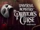 Universal Monsters The Phantoms Curse Video Slot